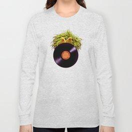 Summer Sound System Long Sleeve T-shirt