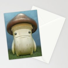 Meet Tom Stationery Cards
