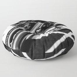 Game Over Floor Pillow