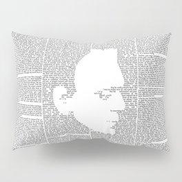 Frankenstein - The Modern Prometheus Pillow Sham