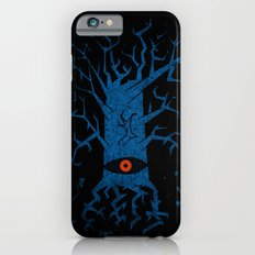 All-seeing tree 2 night iPhone 6s Slim Case