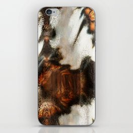 Winter Soft iPhone Skin