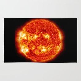 The Sun Rug
