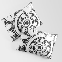 boho garden Pillow Sham