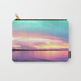 Tropical Tropical Carry-All Pouch
