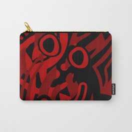 Witch Doctor Carry-All Pouch