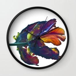 TULIP DREAM Wall Clock