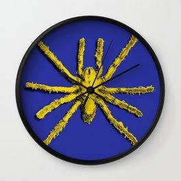 Coanimals, Spider Wall Clock