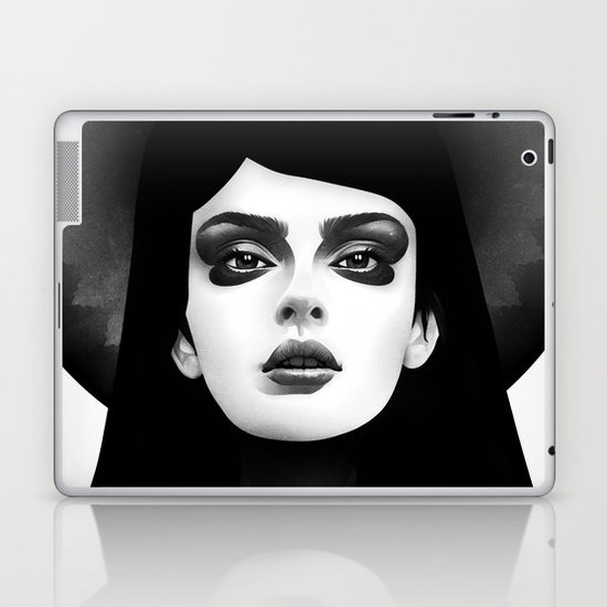 Morning Star Laptop & iPad Skin
