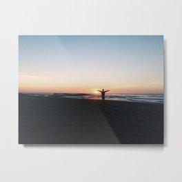 Sunrise at Culburra #2 Metal Print