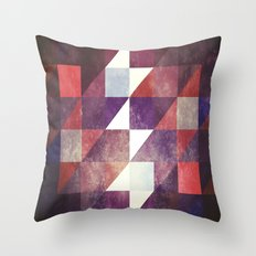 0022 Throw Pillow