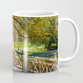 Relaxation Coffee Mug