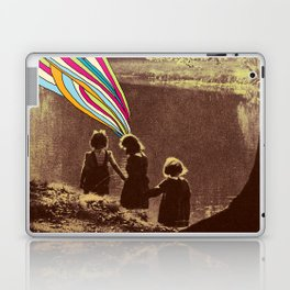 The Dream Laptop & iPad Skin