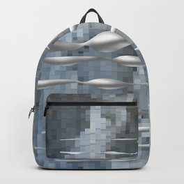 Space Floaters #Society6 #buyart #decor Backpack