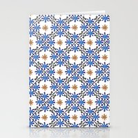 morocco Stationery Cards featuring Morocco by Charlotte Rigby
