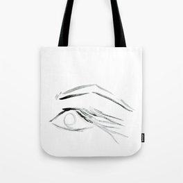 Hysteria Tote Bag