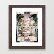 Immanence 1 Framed Art Print