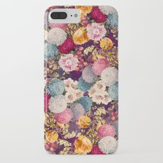 EXOTIC GARDEN X Slim Case iPhone 8 Plus