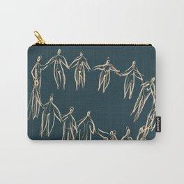 Women Dancing Carry-All Pouch