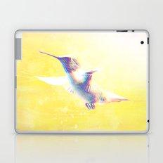 In the morning.... Laptop & iPad Skin