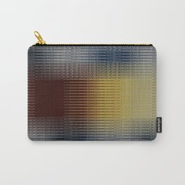 Modern Abstract Carry-All Pouch