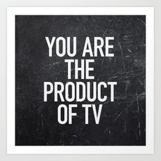 You Are Art Print