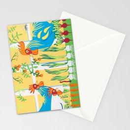 Earlybirds Stationery Cards