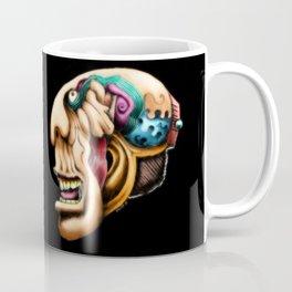 Freaky Coffee Mug