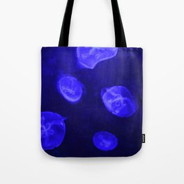 Glo Up Tote Bag