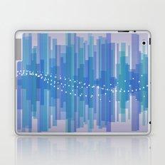 Blasting Waves Laptop & iPad Skin