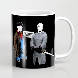 Merthur Coffee Mug