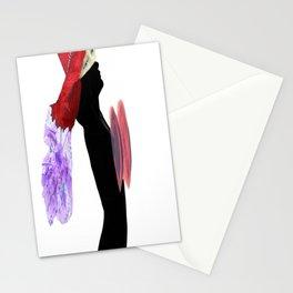 Afrodita Stationery Cards