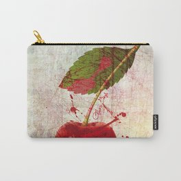 Cherry Bomb Carry-All Pouch