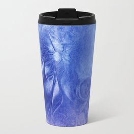 time for life and time for death Travel Mug