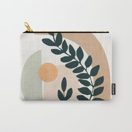 Soft Shapes III Carry-All Pouch