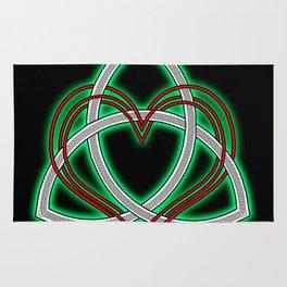 Heart of God Rug