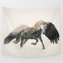 Pegasus Wall Tapestry