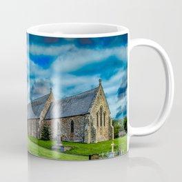 St Thomas Church Coffee Mug