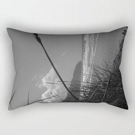 Pacific Ocean - Cape Lookout State Park Rectangular Pillow