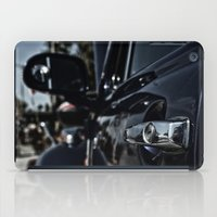 volkswagen iPad Cases featuring volkswagen turtle by gzm_guvenc
