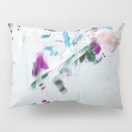 Luck of the Movement - Light Pillow Sham