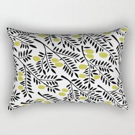 Little Lemons Rectangular Pillow