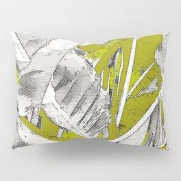 PURA VIDA ARMY Pillow Sham