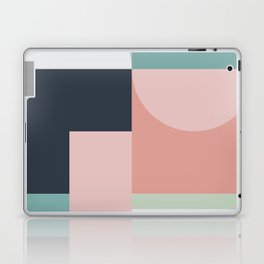 Abstract Geometric 06 Laptop & iPad Skin