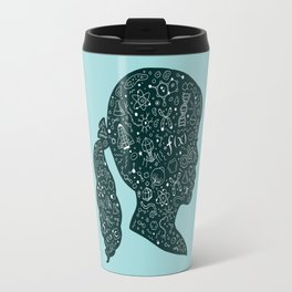 In a Science State of Mind Travel Mug
