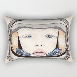 1969 Apollo 11 Rectangular Pillow