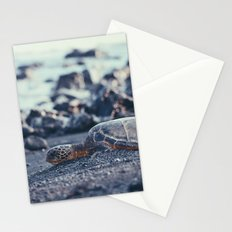 Turtle Beach Stationery Cards
