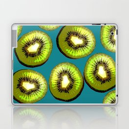 SUMMER FRESHNESS Laptop & iPad Skin