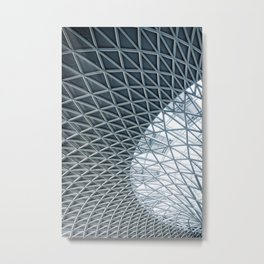 CANOPY 02A Metal Print