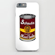 Schrute Fresh Cut Sliced Beets  |  Dwight Schrute  |  The Office iPhone 6s Slim Case